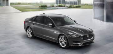 Jaguar Personality Jaguar Xf R Sport Business Car With A Sporting Personality