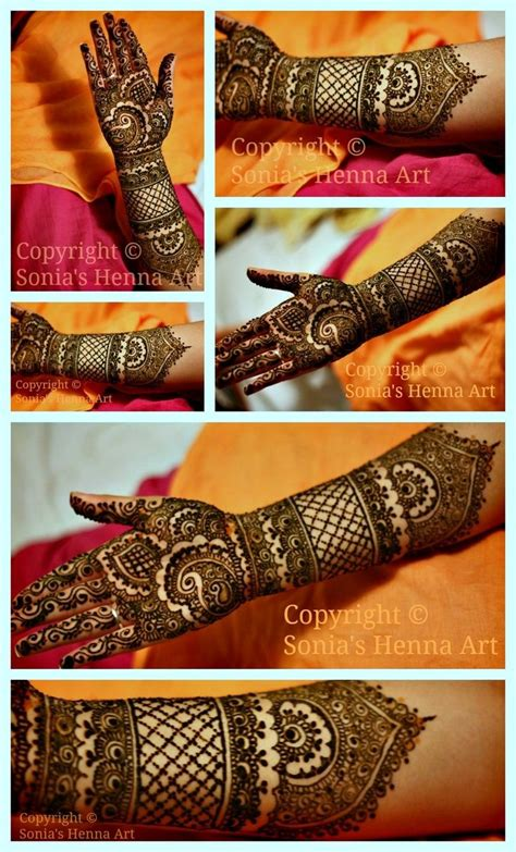 bridal henna tattoo 17 best images about mehndi on beautiful