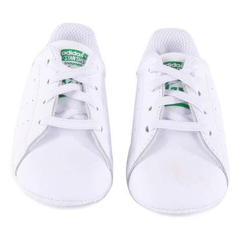 Crib Shoe by Adidas Stan Smith Crib Shoes