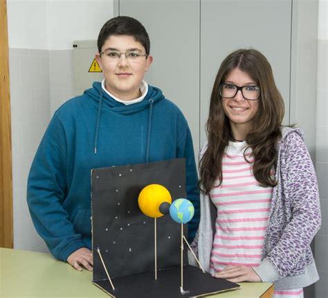 como hacer una maqueta del ecplise solar y lunar 25 marzo 2015 dpto de ciencias