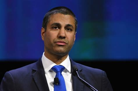 ajit pai google ex adviser to fcc chairman ajit pai arrested on fraud charges