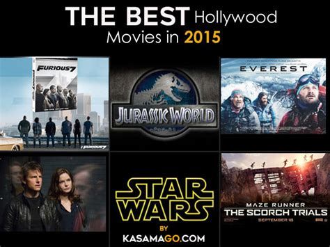 film hollywood recommended 2015 the best hollywood movies 2015 versi kasamago com kasamago