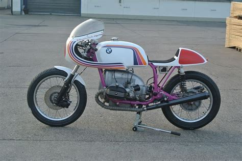 Sport Evolution Bmw Motorrad by Krauser Bmw R100 Racer Made By Sport Evolution Bmw