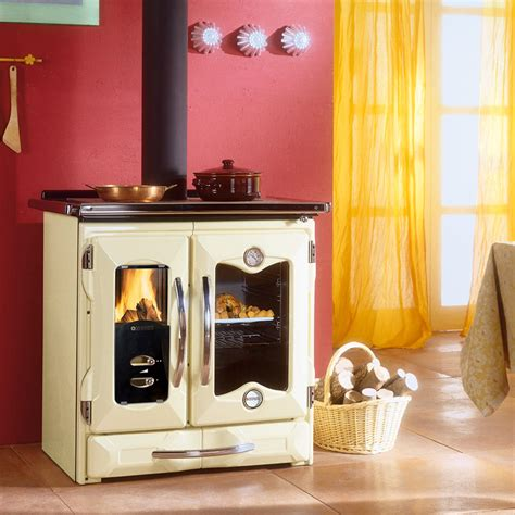 suprema oven la nordica suprema wood cooker fireplace products