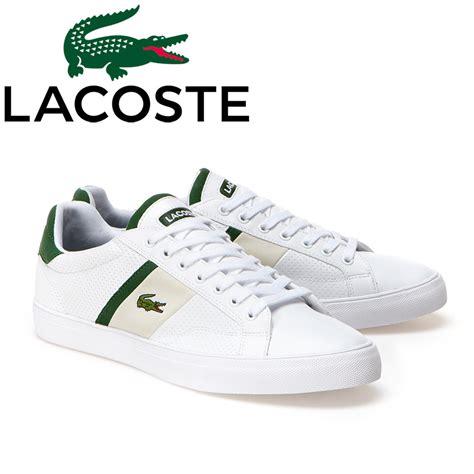 lacoste sneakers rodeo bros rakuten global market lacoste lacoste