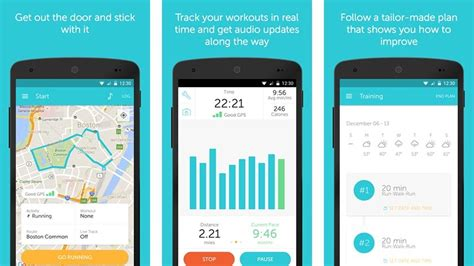 best running app for android 15 best android fitness apps and workout apps android authority
