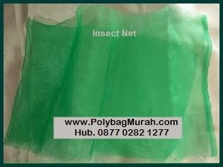 Jual Tali Gawar jual insect net insect screen kasa hijau kasa putih