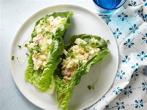 Garden And Gun Egg Salad Garden Egg Salad Recipe Food Network Kitchen Food Network