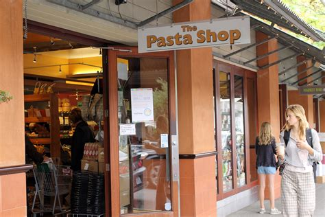 Pasta Shop Oakland guide to the best food for takeout in berkeley and oakland