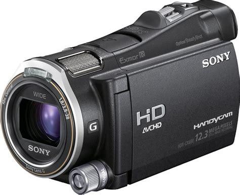 Memory Handycam sony handycam hdr cx700v 96gb hd flash memory camcorder black hdrcx700v best buy
