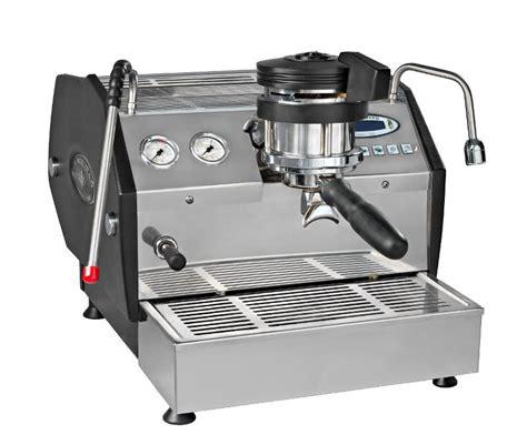 Coffee Machine La Marzocco la marzocco gs 3 espresso machine mechanical paddle