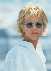 meg hairstyles front and back meg ryan haircuts