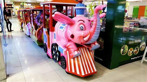 Kereta Tut Tut Tutt lagu anak naik kereta api tut tut tut