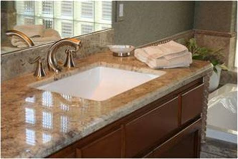 Cultured Marble Vanity Tops Vs Granite How To Clean Cultured Marble Is Far Easier Than