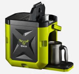 OXX Coffeebox Single Serve Coffee Maker Works Well in World?s Harshest Environments   Tuvie