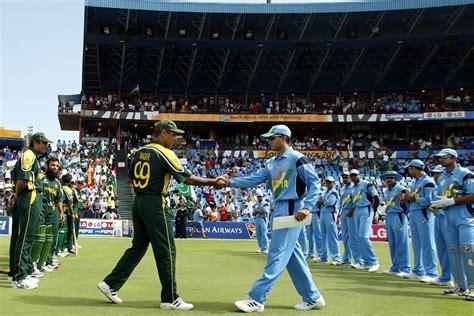 india pak india vs pakistan at cricket world cups india 8