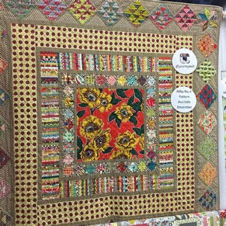 general pattern ruler kit abbey road quilt pattern jen kingwell 858499005293