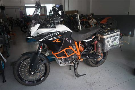 Ktm 1190 For Sale Ktm 1190 Adventure R Fully Equiped For Sale Norhern