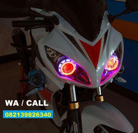 Lu Projector Vario Cw minat wa 0821 3982 6340 tsel harga lu projie vario 125 harga lu projie vario 150 harga