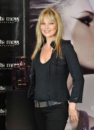 Kate Moss Is A Genius by Vintage Muse Fragrance By Kate Moss Fragrances