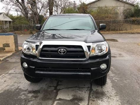 2005 Toyota For Sale Used 2005 Toyota Tacoma For Sale By Owner In Lebanon Tn 37090
