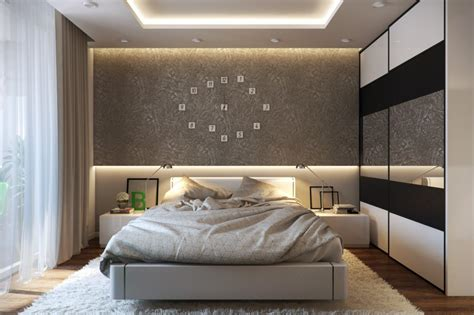 modern bedroom decor brilliant bedroom designs