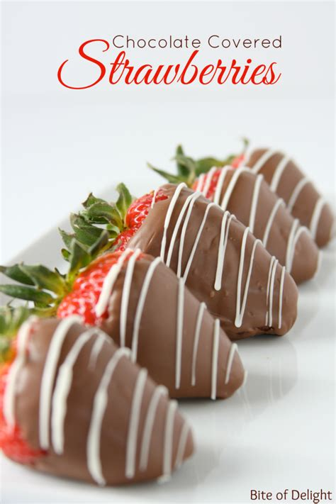 7 Ingredients And Directions Of Chocolate Covered Strawberries Receipt by Chocolate Covered Strawberries And A S Day Giveaway