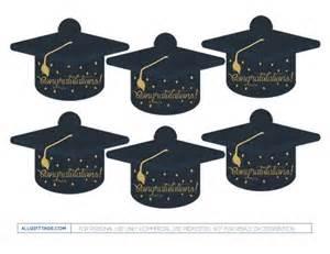 graduation tags printable graduation gift tags free pdf template to