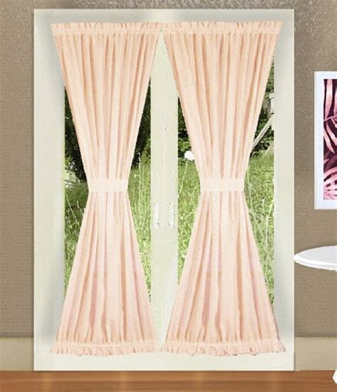 blush colored curtains buy designer curtains solid blush pink