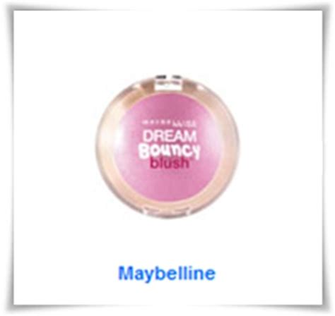 Maybelline Bouncy Mousse maybelline bouncy blush musings of a muse