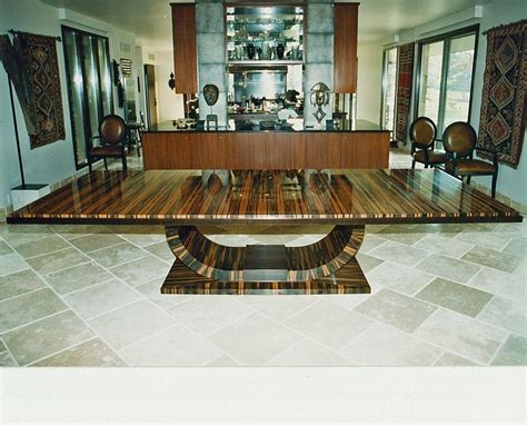 Custom Made Dining Room Tables by Made Dining Room Table By R E Wler