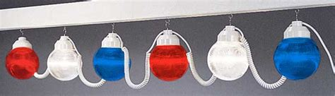Awning Globe Lights For Cer by Polymer Products 1699 00705 Six Light String Set Rv