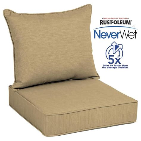 Seat Cushions For Patio Furniture by Replacement Futon Chair Cushions