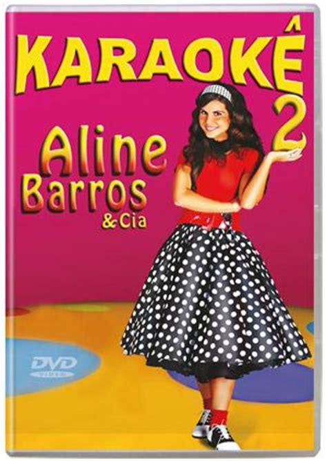 aline barros e cia 2 danca do quaquito clipe oficial dvd karaok 234 aline barros e cia 2 mk music r 56 99 em