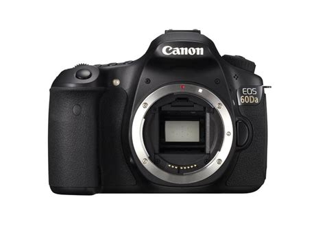 dslr lowest price canon eos 60da dslr lowest price test and reviews