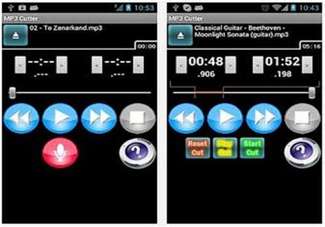 download mp3 cutter beka t 233 l 233 charger mp3 cutter android google play