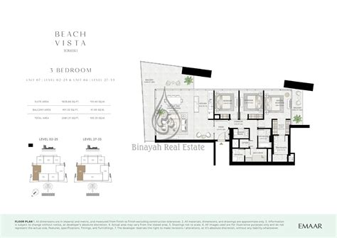 vista floor plans 3 bedroom vista floor plan