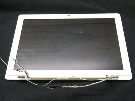Macbook Pro A1181 apple macbook pro a1181 13 3 lcd screen display complete laptop screens mild trans mtscreen