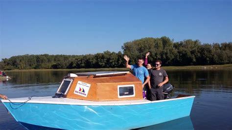 stitch glue boat power 1 2 okoume stitch and glue boat home made part 2 2