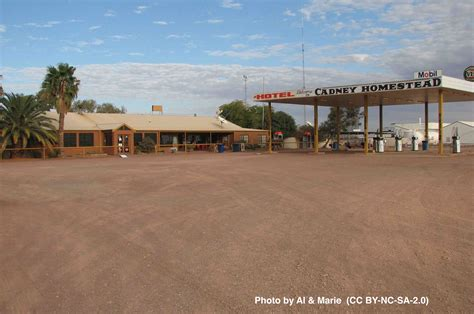The Ultimate Guide: Driving from Adelaide to Alice Springs