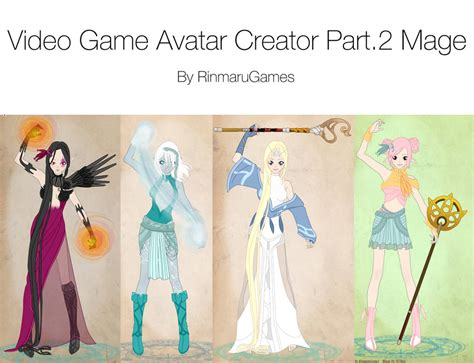 Last And And Maker avatar creator v 2 by rinmaru on deviantart