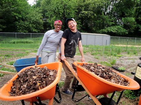 Botanical Garden Internship Qbg Farm Compost Internship Flushing Ny Barefootstudent