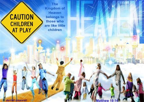 Children Are From Heaven the childrens bible in a nutshell judas asparagus bible humor darrell creswell a study of