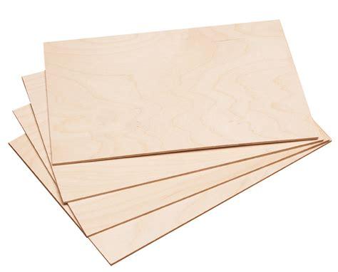 holzplatten bänke 10x holzplatte din a4 210x297 mm aus birkensperrholz