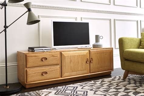 living room media furniture tv media cabinets living room ercol furniture