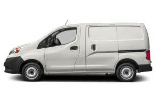Nissan Nv200 New 2017 Nissan Nv200 Price Photos Reviews Safety