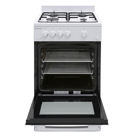 oven without cooktop euromaid ggfw50lpg50cm freestanding cooker stove lpg