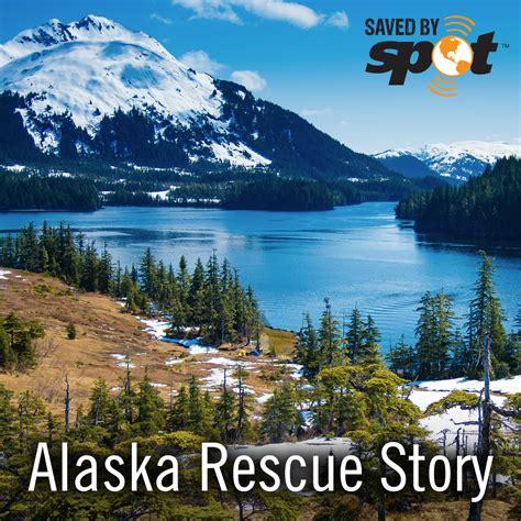 alaska rescue globalstar alaska rescue story alaska magazine