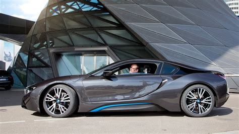 bmw supercar black first global deliveries of the bmw i8 youtube