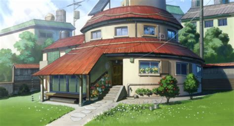 Fu S House by The Uzumaki House By Fu Reiji On Deviantart